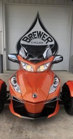 2019 Can-Am Spyder RT for sale 200786534
