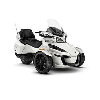 2019 Can-Am Spyder RT for sale 200789681