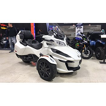 2019 Can-Am Spyder RT for sale 200832376