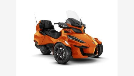 2019 Can-Am Spyder RT for sale 200857878