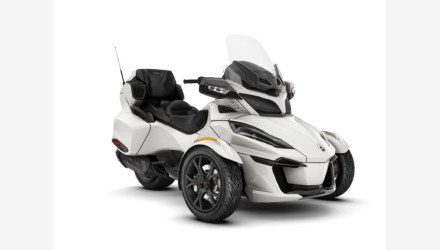 2019 Can-Am Spyder RT for sale 200917569