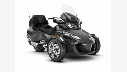 2019 Can-Am Spyder RT for sale 200922679