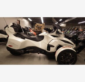 2019 Can-Am Spyder RT for sale 200936957