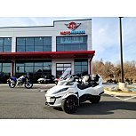 2019 Can-Am Spyder RT for sale 201021217
