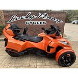 2019 Can-Am Spyder RT for sale 201066220
