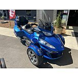 2019 Can-Am Spyder RT for sale 201069125