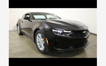 2019 Chevrolet Camaro Coupe for sale 101061555
