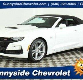 2019 Chevrolet Camaro for sale 101078735