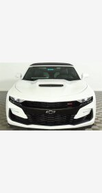2019 Chevrolet Camaro for sale 101078735