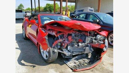 2019 Chevrolet Camaro for sale 101112618