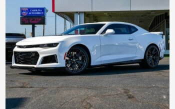 2019 Chevrolet Camaro for sale 101208188