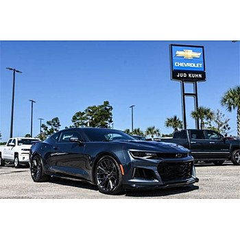 2019 Chevrolet Camaro for sale 101212139