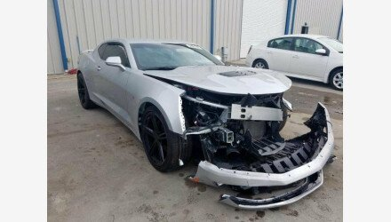 2019 Chevrolet Camaro SS Coupe for sale 101271001