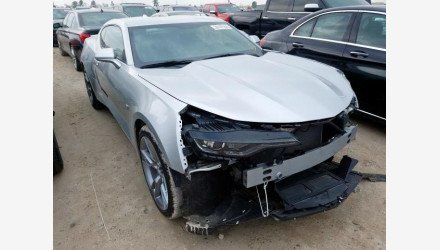 2019 Chevrolet Camaro for sale 101279049