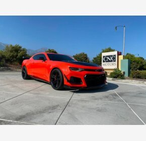 2019 Chevrolet Camaro for sale 101330594
