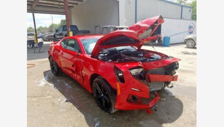 2019 Chevrolet Camaro SS Coupe for sale 101333857