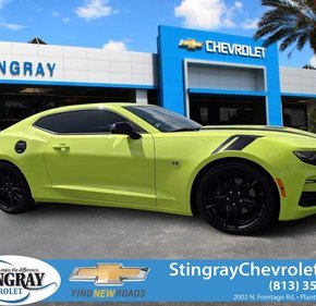 2019 Chevrolet Camaro for sale 101334419