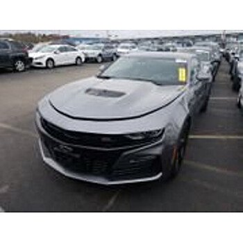 2019 Chevrolet Camaro SS for sale 101390112