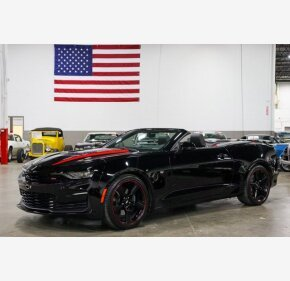 2019 Chevrolet Camaro for sale 101397124