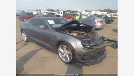 2019 Chevrolet Camaro SS Coupe for sale 101416387