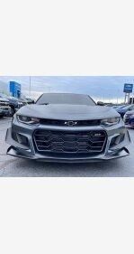 2019 Chevrolet Camaro for sale 101424635