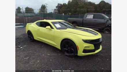 2019 Chevrolet Camaro for sale 101437061