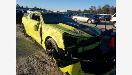 2019 Chevrolet Camaro SS Coupe for sale 101443402