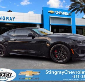 2019 Chevrolet Camaro for sale 101453318