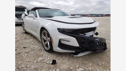 2019 Chevrolet Camaro for sale 101462504