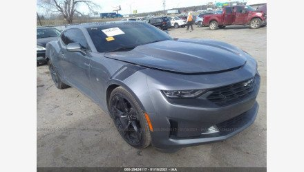 2019 Chevrolet Camaro for sale 101495087