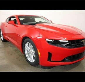 2019 Chevrolet Camaro Coupe for sale 101050807