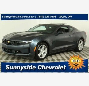 2019 Chevrolet Camaro Coupe for sale 101078733