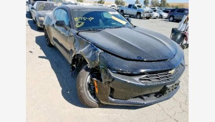 2019 Chevrolet Camaro LT Coupe for sale 101223118
