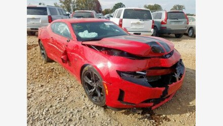 2019 Chevrolet Camaro Coupe for sale 101287056