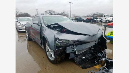 2019 Chevrolet Camaro Coupe for sale 101290640
