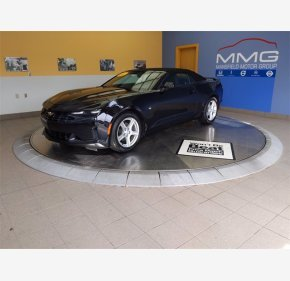 2019 Chevrolet Camaro for sale 101342390