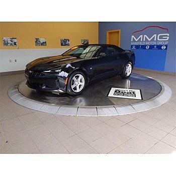 2019 Chevrolet Camaro for sale 101342390