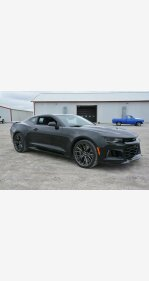 2019 Chevrolet Camaro ZL1 Coupe for sale 101343752