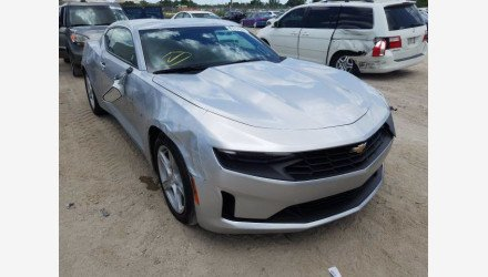 2019 Chevrolet Camaro LT Coupe for sale 101411888