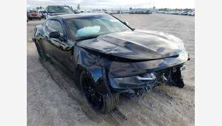 2019 Chevrolet Camaro LT Coupe for sale 101429872