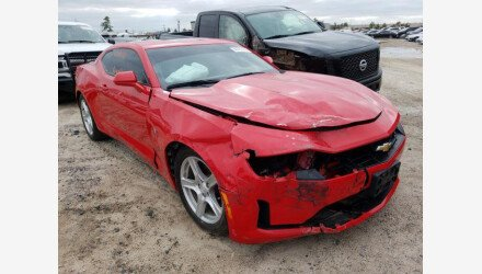 2019 Chevrolet Camaro LT Coupe for sale 101443442