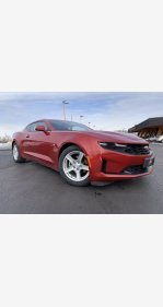 2019 Chevrolet Camaro for sale 101449501