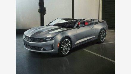 2019 Chevrolet Camaro for sale 101450835