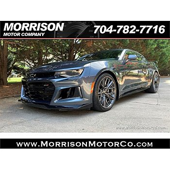 2019 Chevrolet Camaro ZL1 Coupe for sale 101542946