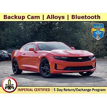 2019 Chevrolet Camaro for sale 101603953