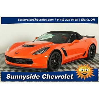 2019 Chevrolet Corvette for sale 101050811