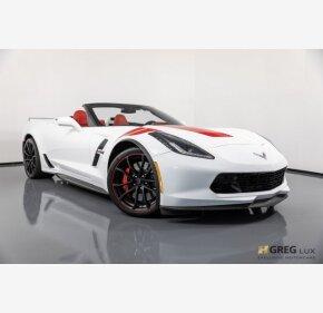 2019 Chevrolet Corvette for sale 101072250