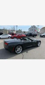 2019 Chevrolet Corvette for sale 101109649