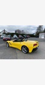 2019 Chevrolet Corvette for sale 101115740
