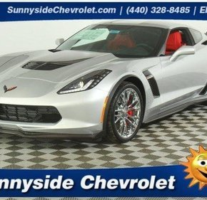 2019 Chevrolet Corvette for sale 101123008